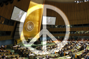 un-peacesign