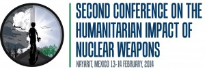 Mexico conference on humanitarian consequences