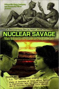 Nuclear savage