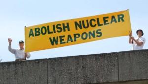 Abolish nukes 3