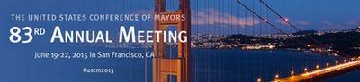 US conference of Mayors 400