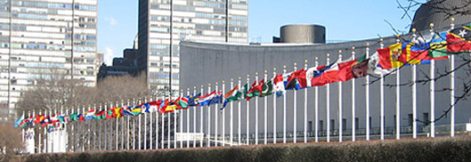 UN commences nuclear abolition negotiations