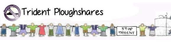 Trident ploughshares 2