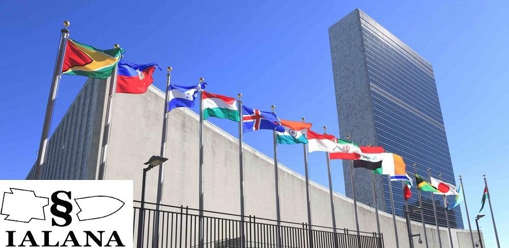 Carta en respaldo a la abolición de las armas nucleares presentada durante las negociaciones de las Naciones Unidas