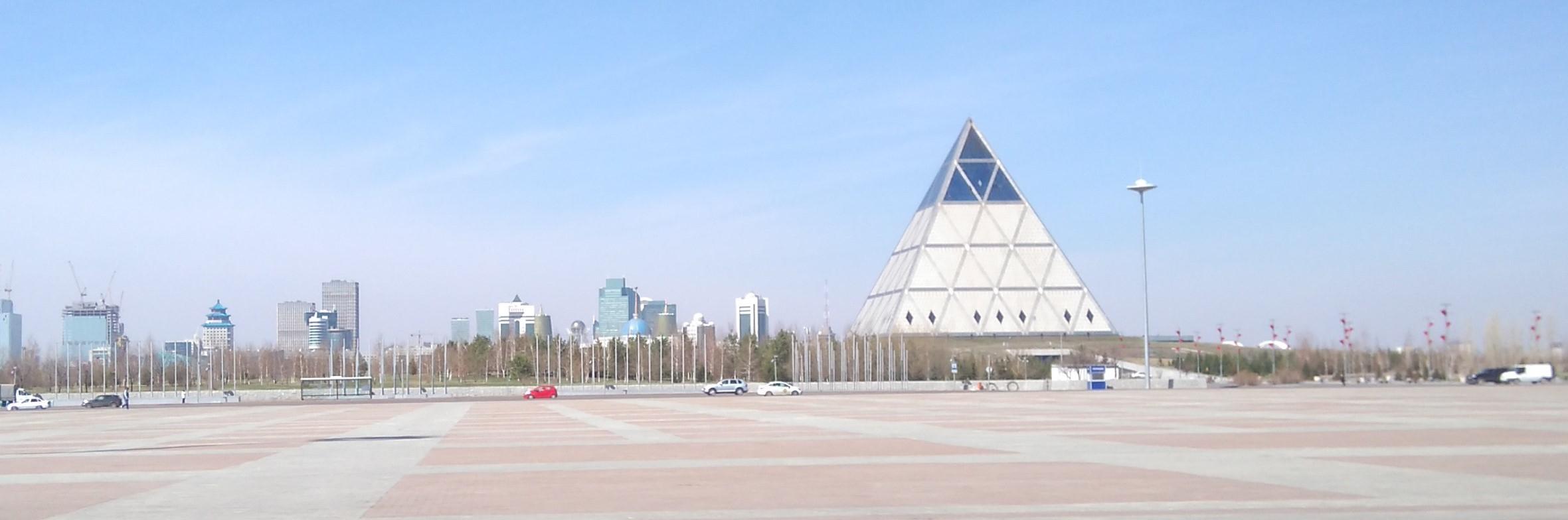 62nd Pugwash Conference, Astana | Abolition 2000
