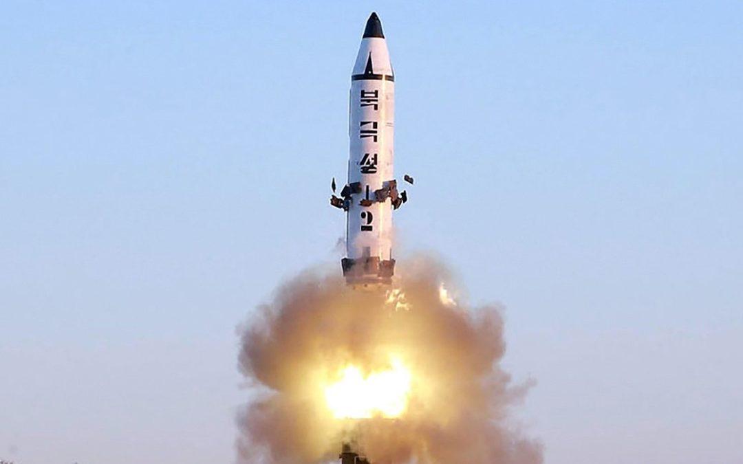 Soutenez l'appel à la diplomatie dans la crise nucléaire coréenne.