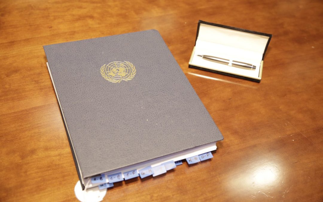 50 countries the first to sign nuclear weapons ban treaty