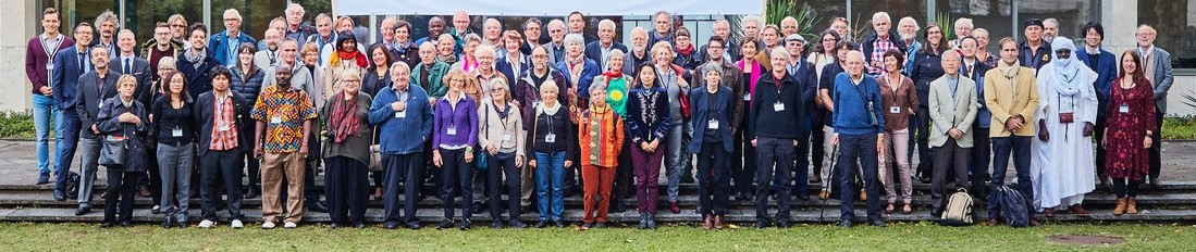 Participants of the Basel Conference on Human Rights, Future Generations and Crimes in the Nuclear Age