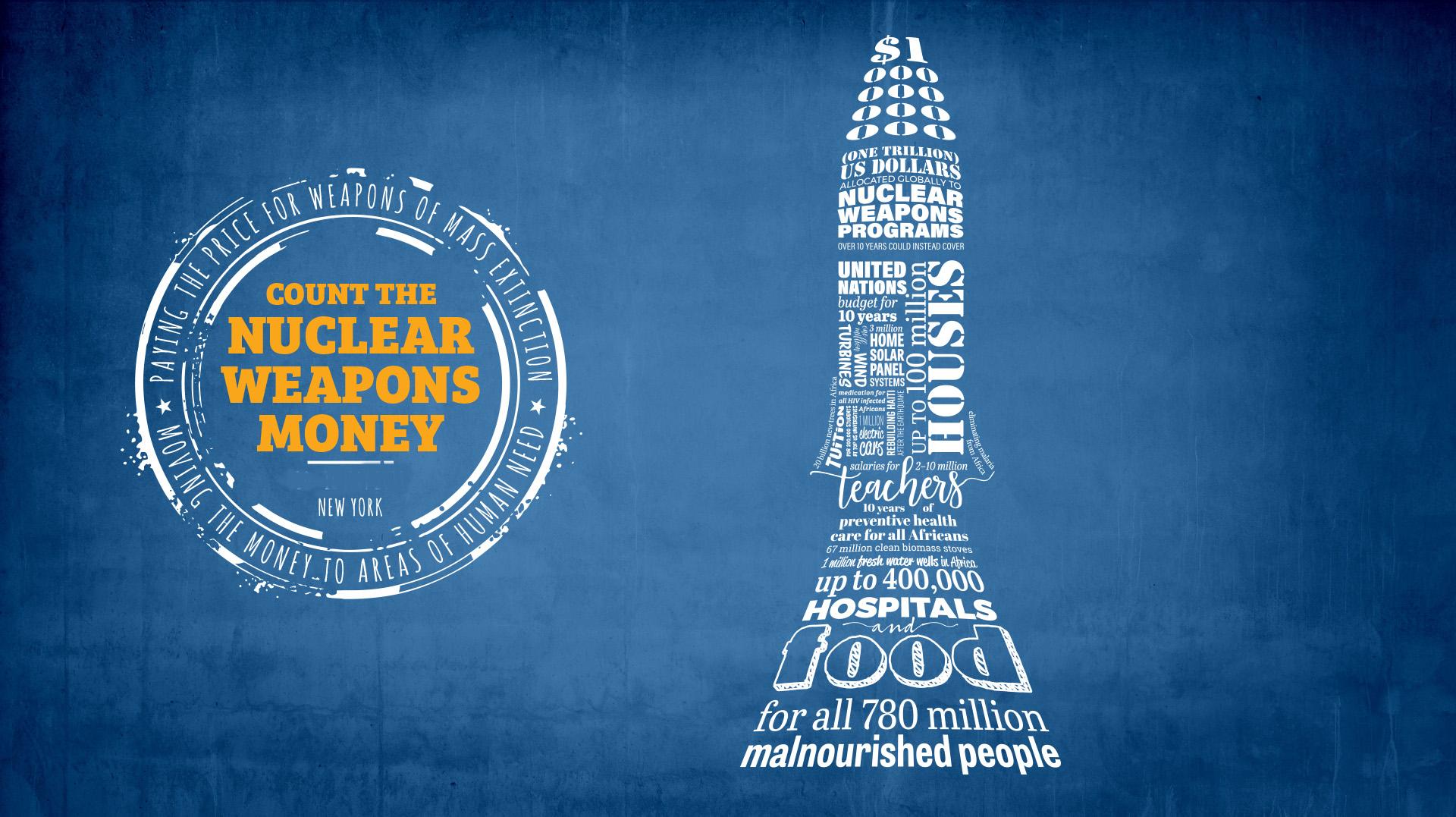 Reanudar las negociaciones del Tratado de Prohibición Nuclear en las ...