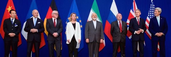 The Breakdown of the Iran Deal – Global perspectives