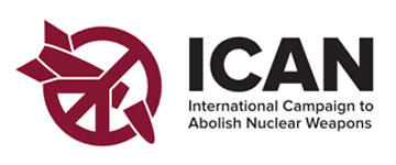 ICAN: International Campaign to Abolish Nuclear Weapons