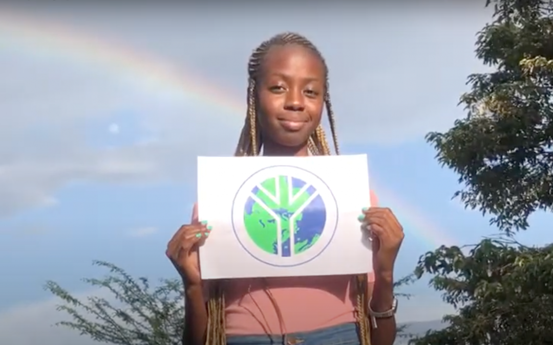 Youth voices video released on International Youth Day, August 12, 2020