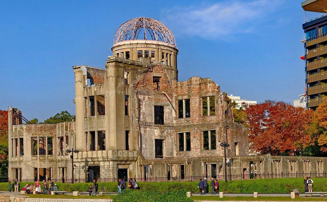 Events to mark Hiroshima and Nagasaki Days 2021