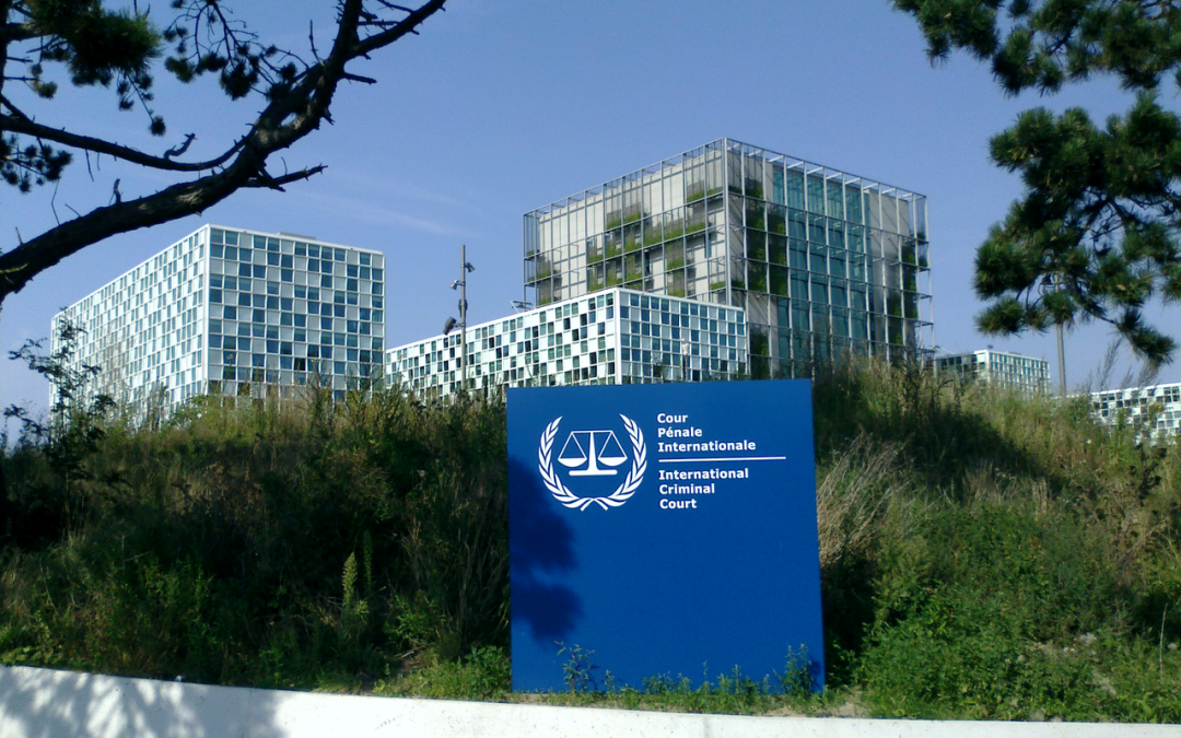 LOOKING BACK AND LOOKING AHEAD: the 25th anniversary of the 1996 ICJ Advisory Opinion on the Legality of Threat or Use of Nuclear Weapons!