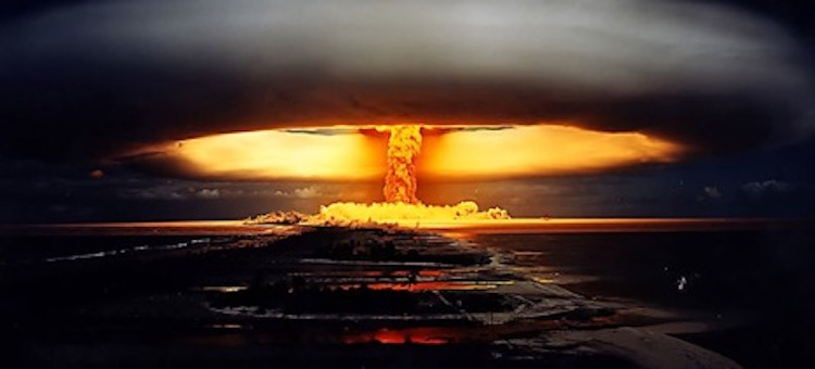 Nuclear Weapons Have Always Been Illegal; It's Long Past Time to Abolish Them*